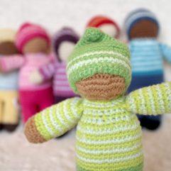 wardorf steiner Dolls