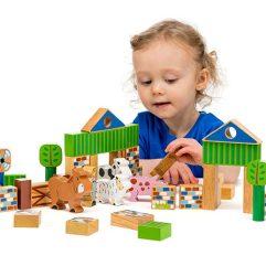 farm building blocks