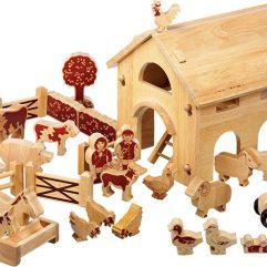 Natural-Farm-Play-set