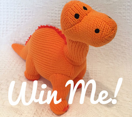 FairKind Dino-prize-promotion