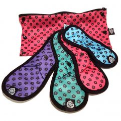 Bloom & Nora Reusable Sanitary Pad