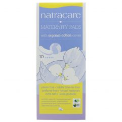 Natracare New Mother Pads