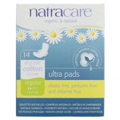 Natracare Ultra Regular