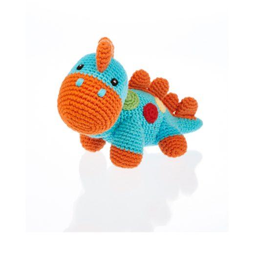 Dinosaur-rattle-deep-turquoise