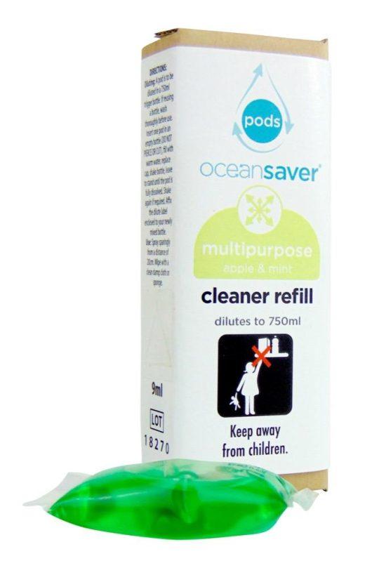 Ocean Saver Multipurpose Cleaning Pod