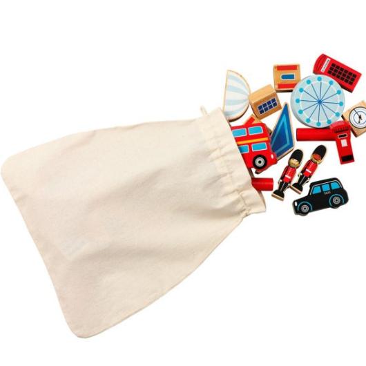 Cotton Bag Large