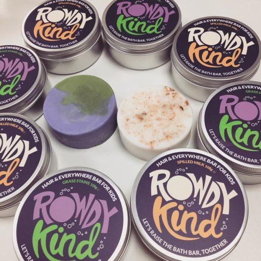 Rowdy Kind Hair & Everywhere Bar