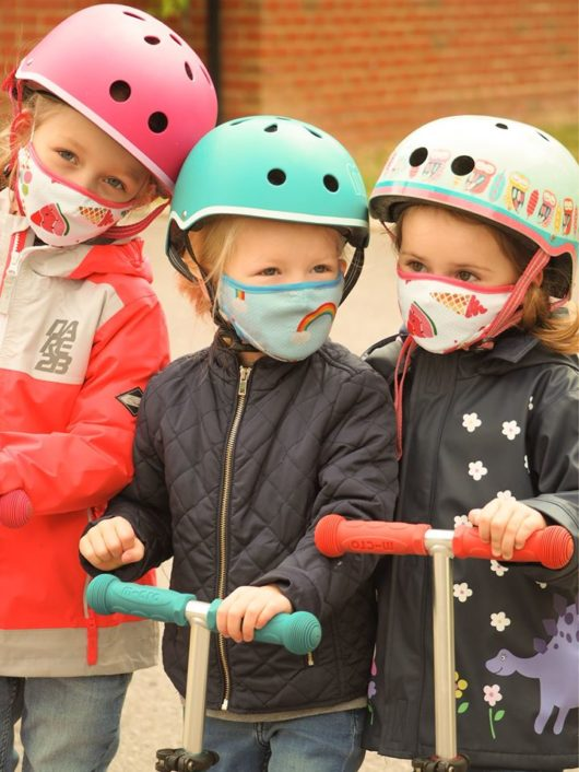 Kids Washable Face Masks