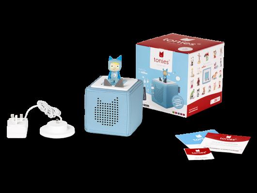 Blue Tonie Box