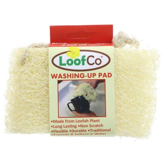 Washing Up Pad