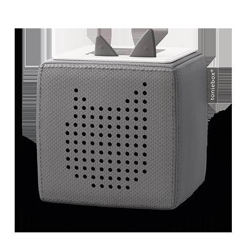Grey Tonie Box