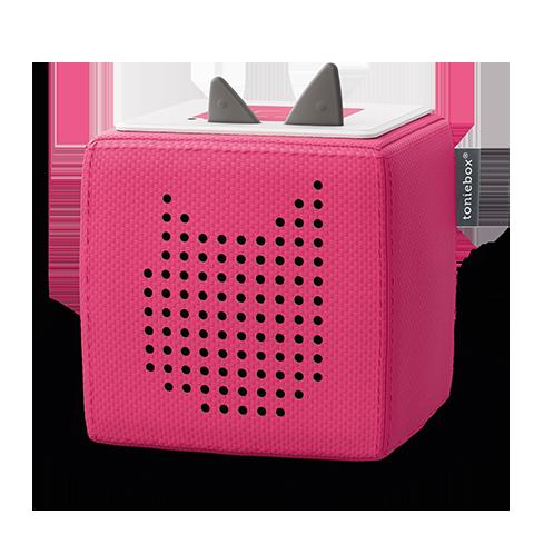 Pink Tonie Box