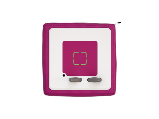 Purple Tonie Box