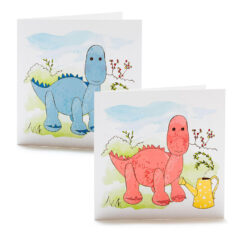 Sweet-Baby-Dinosaur Card
