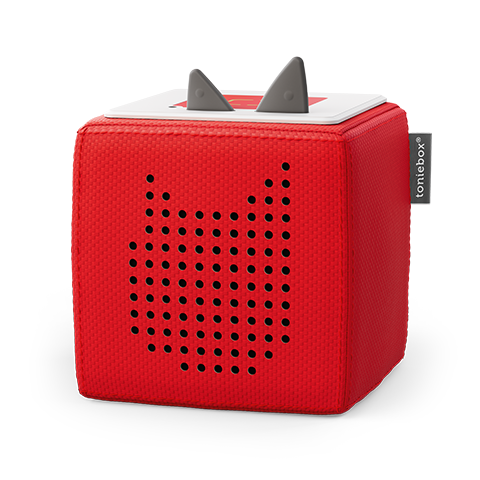 Toniebox Red