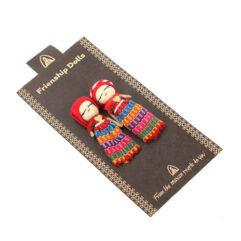 friendship worry dolls