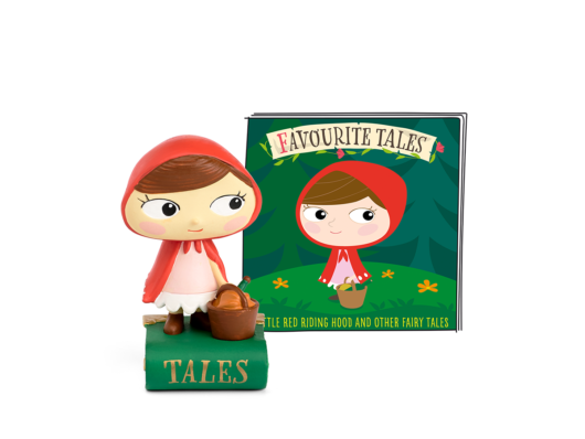 Tonies Little Red Riding Hood