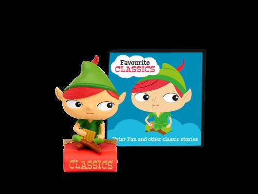 Tonies Peter Pan