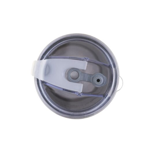 one green bottle thermal mug lift lid