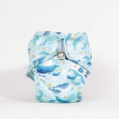 swim nappy washable reusable little lambs whales