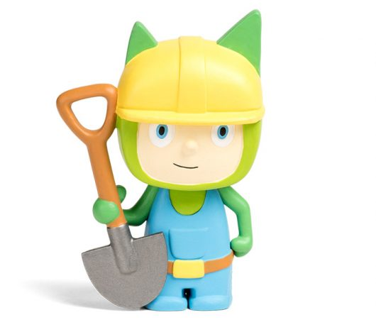Creative Tonie Builder