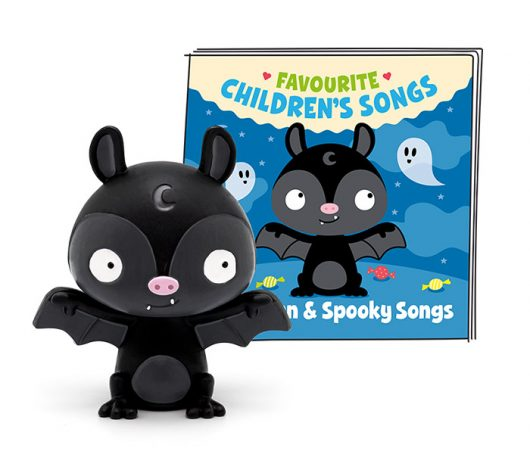 Halloween and Spooky Songs