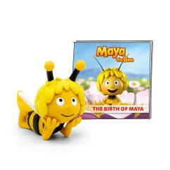 Maya the Bee The birth of Maya