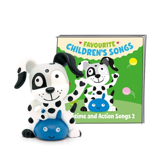 Playtime and Action Songs 2