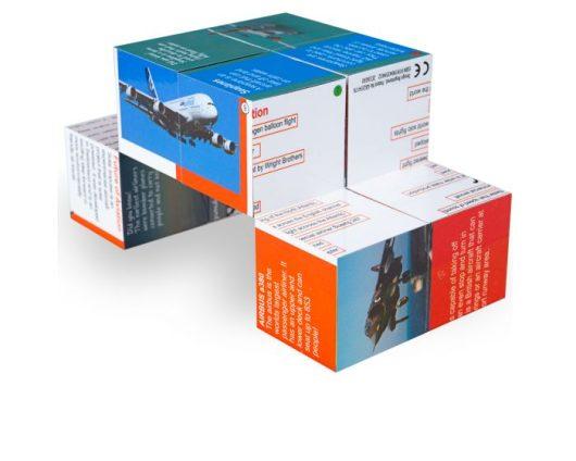 Aviation Cube Book3
