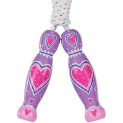 Heart Skipping Rope