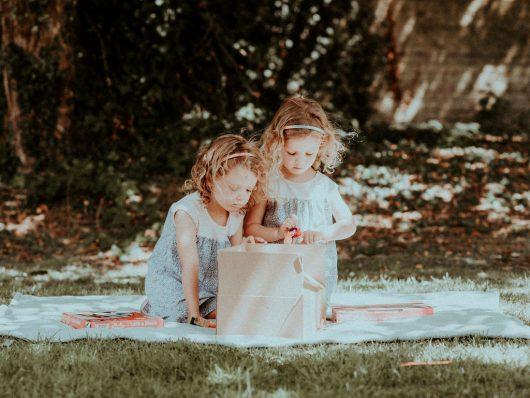 Play & Learn Box