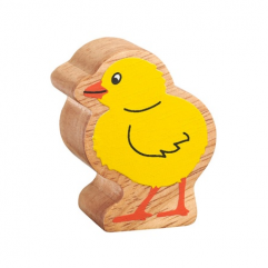 Natural Yellow Chick